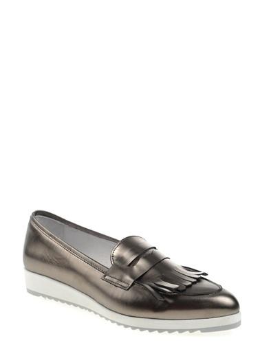 Divarese Ayakkabı Bronz